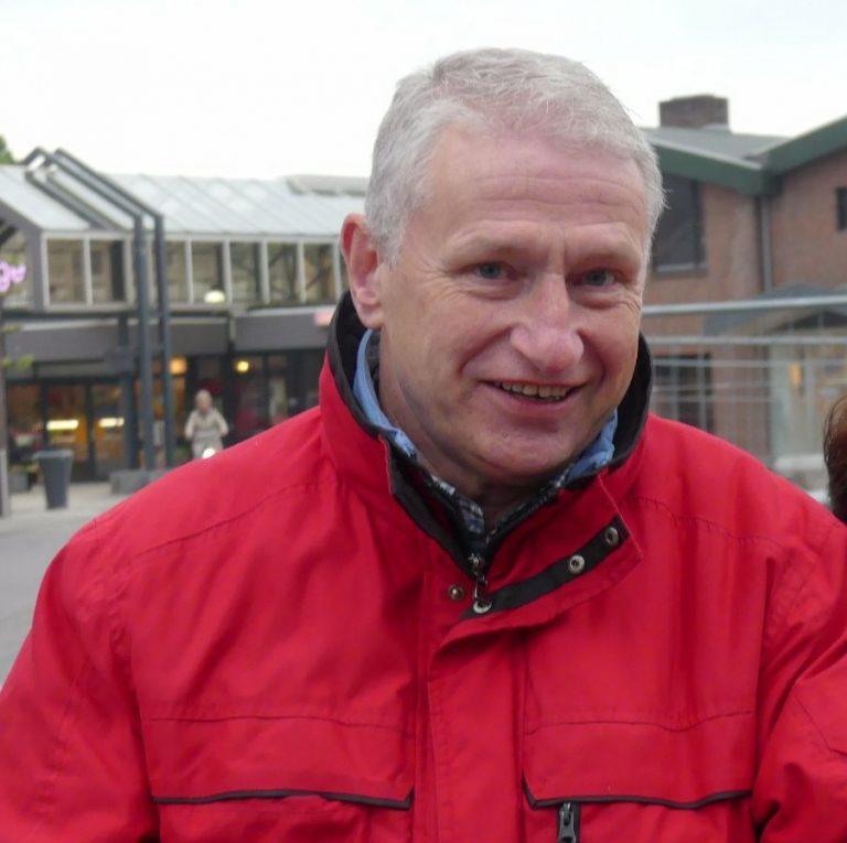Herman van der Kamp (sociaal) beheerder voor De WijKern