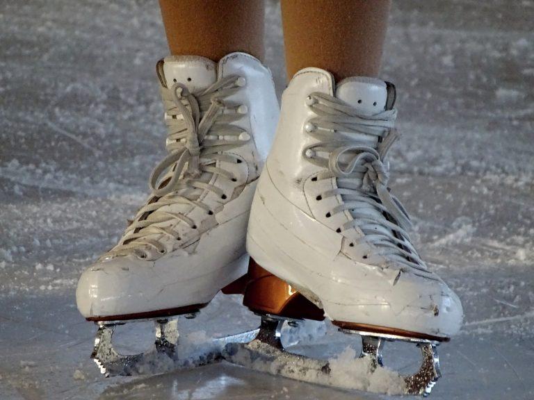 Kom schaatsen bij de GABA IJsbaan in Duiven, want #hetisijstijd